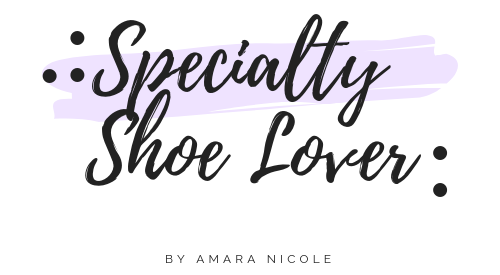 Specialty Shoe Lover