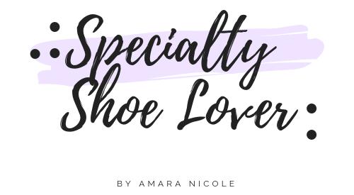 Specialty Shoe Lover